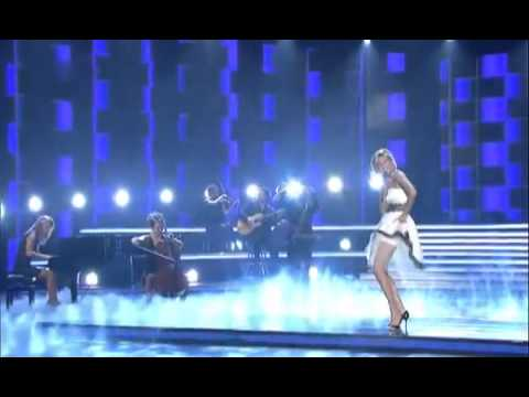 Немецкие песни - Ella Endlich - Bis in alle Ewigkeit - Клип смотреть онлайн с ютуб youtube, скачать