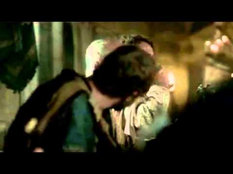 Linus Roache  dans la seconde saison de Vikings King Ecbert