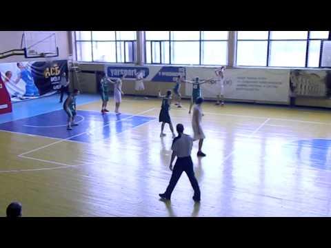 2015/04/06 10:00 Нижний Новгород vs УНИКС