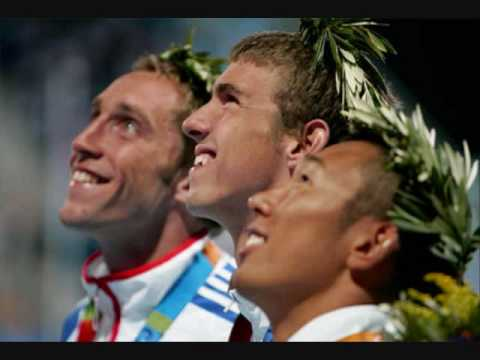 Star Spangled Banner - Athens 2004 Summer Olympics