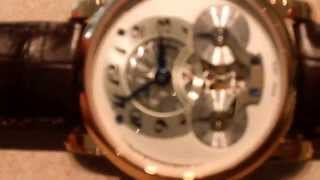 Montblanc Nicolas Rieussec Monopusher Chronograph