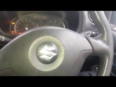 Suzuki Jimny 2007 JLX detailed review.