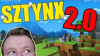SZTYNX 2.0 - PREMIERA - POWTÓRKA Z LIVE