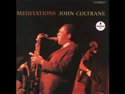 John Coltrane   Consequences