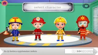 #FireStation #Fireman #Games #YoutubeKids #Firetrucks Firetruck Games for Kids #EducationalVideos