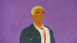 "[FREE] Jaden Smith X Denzel Curry Type Beat ""Mode"" I Free Instrumental"