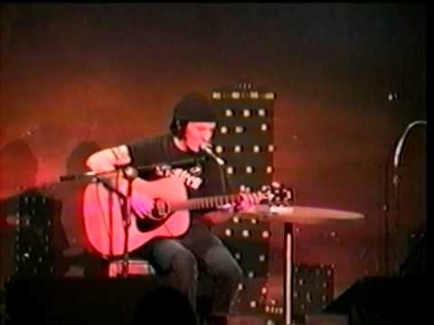 Elliott Smith live at 1st Avenue, Fargo 1997-03-31 (Full Sho