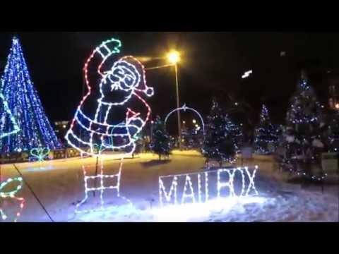 milwaukee christmas lights