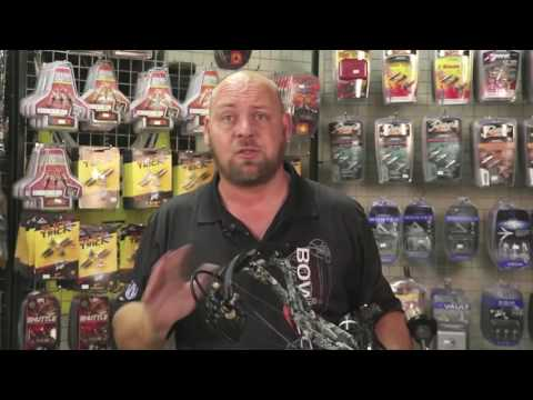 Bowtech Reign 6 & 7 -  First Look