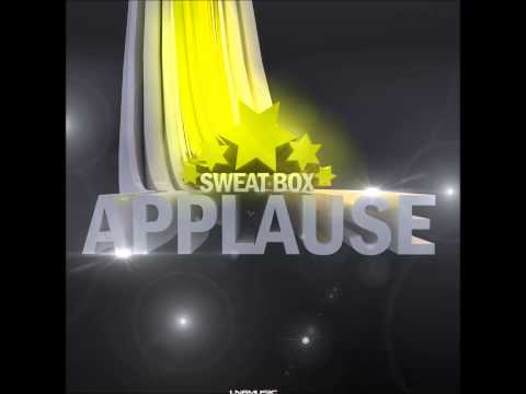 Sweat Box - Applause (Kris McTwain Remix Edit)
