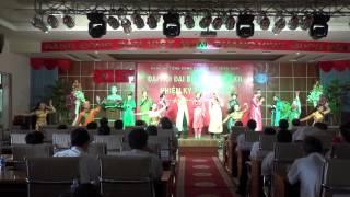 Việt Nam đất nước tuyệt vời - Liên khúc Xuân