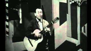 Francis Lemarque - Marjolaine / Clip