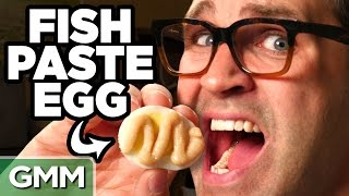 Download International Breakfast Taste Test Mp3 and Videos
