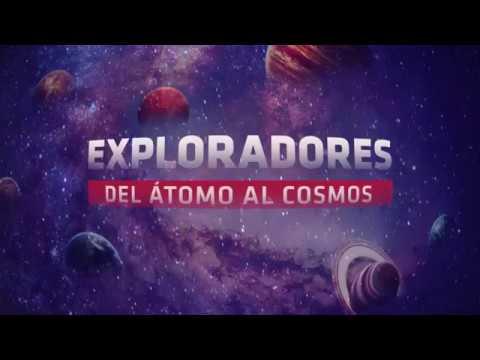 Exploradores TVN - Como nace una nueva semilla