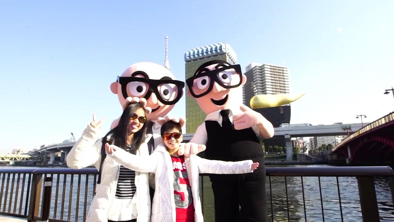 #DGClone auf der ganzen Welt - Tokio