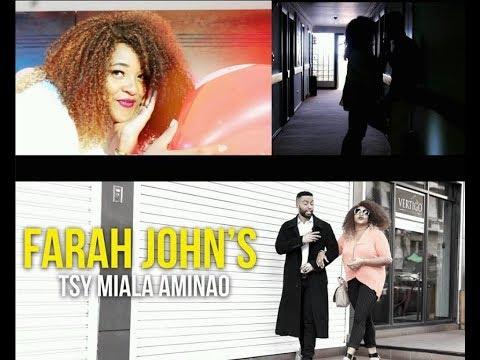 Farah John's - Tsy miala aminao |Nouveauté Gasy 2018| (Clip Officiel) ©Imageko