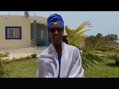 We Built Our Dream Resort in the Gambia
