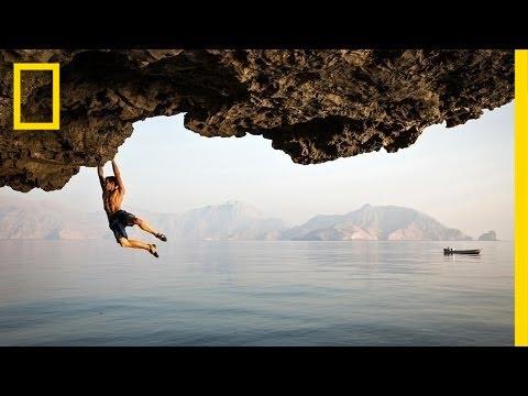 To Climb the
