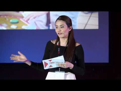 The Power of Invitation | Karylle Yuzon | TEDxManila