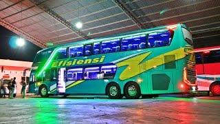 Video Bus Tingkat Mewah Efisiensi Mercedes-Benz OC500RF 2542 download MP3, 3GP, MP4, WEBM, AVI, FLV November 2017