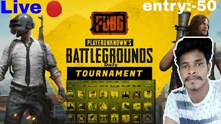 HIGH LEVEL CUSTOM LIVE STREAM / BADSHAH GAMING/ Pubg