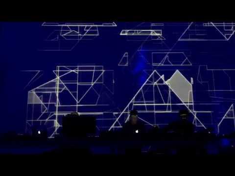 Songs for Pneumonia - live @ Atelier Carsten Nicolai (HFBK DRESDEN)