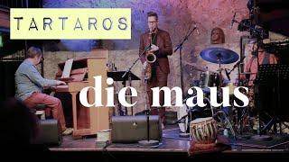 Christoph Beck // TARTAROS - Die Maus