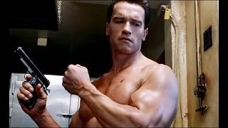 Terminator 2. Кадры фильма в супер качестве.