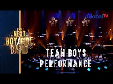"Team Boys Performance ""Ride"" (Twenty One Pilots)  