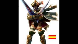 Soul Calibur II - Eternal Struggle (Cervantes Theme)