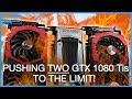 GTX 1080 Ti SLI - Gaming at 4K, 5K, Triple 4K, + 8K!
