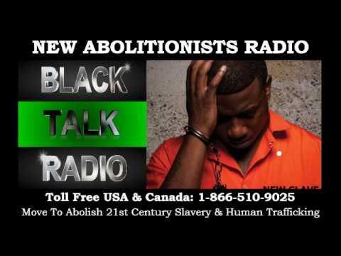New Abolitionists Radio Weekly