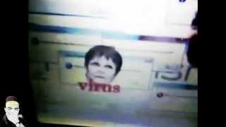 اختبار قرص بن غبريط السحري virus de benghabrit
