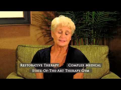 Ashton Creek Health and Rehab | Fort Wayne Indiana Health and Rehabilitation Nursing Home