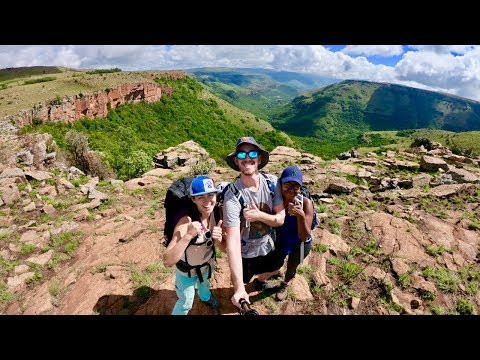 Waterval Boven Climbing | South Africa #2