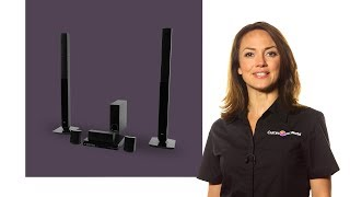 LG LHB645N 5.1 3D Blu-ray & DVD Home Cinema System | Product Overview | Currys PC World
