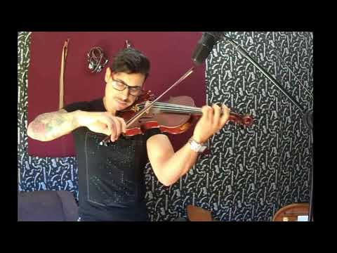 Christina Perri - A thousand years by Douglas Mendes Violin Cover
