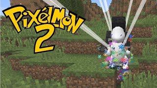 Minecraft Pixelmon #2 ● ERSTE ENTWICKLUNG! ● [Deutsch/German] ● Let's Play w/ Zoey