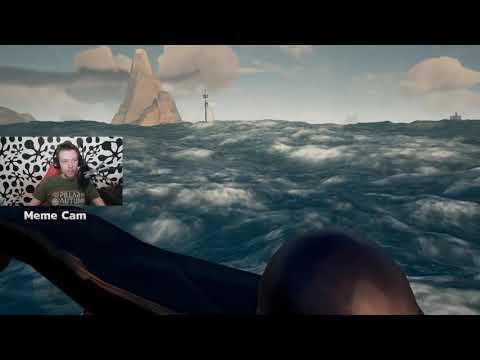 Sea of Thieves - Stream 5