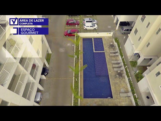 Thumbnail de Vídeo Veredas Vistas do Horizonte – Linha Verde