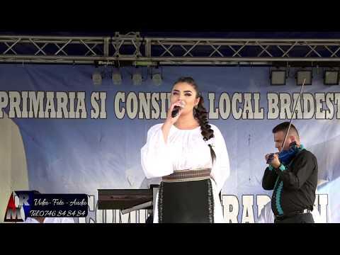 ANDREIA COARDA ZILELE COM BRADESTI 2018 MUZICA DE PETRECERE 2018 HORE SI SARBE 2018