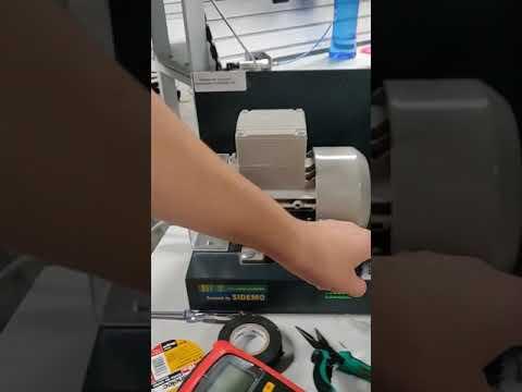 Micromaster bornes