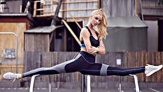 Train Like A Ballerina 😮- Louisa Paterson