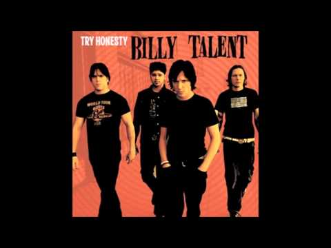 Billy Talent - Try Honesty (EP) - Full EP