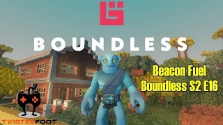 Beacon Fuel | Boundless Let