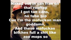 Lil Dicky - All K Lyrics