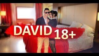 """Премьера клипа DAVID  """"18+"""""""