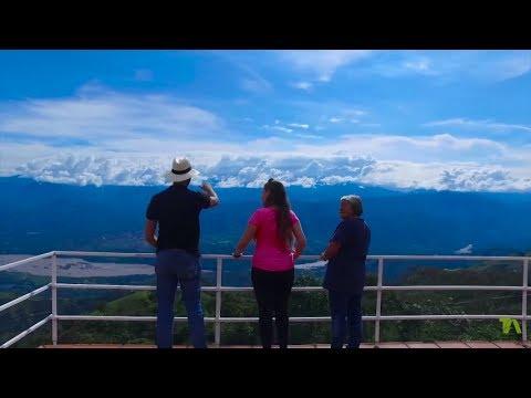 Horizontes: En el balcón del Occidente   Antioquia Asombrosa