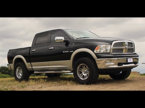 2010 dodge ram 1500 laramie edition in depth review youtube. Black Bedroom Furniture Sets. Home Design Ideas