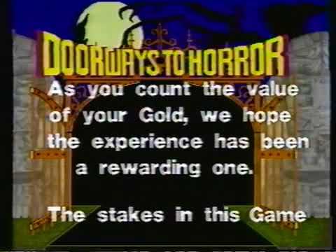 Doorways to Horror | Board Game | BoardGameGeek